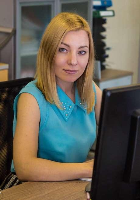 Доровских Ольга