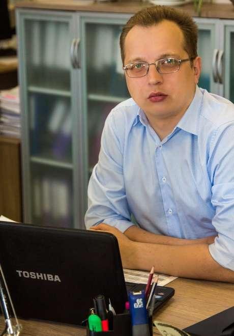 Шубный Павел Владимирович