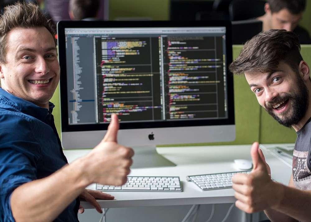 Программисты на аутсорсинг